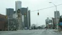 Detroit visit