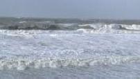 Carmen storm hits western France