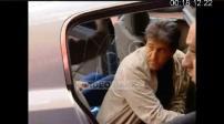 Festival de Deauville 2002 : Sylvester Stallone et Matt Damon