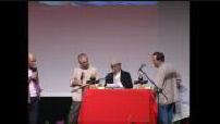 Palmarès Festival de l'Alpe d'Huez (extraits cérémonie de clôture) + ITW Zabou