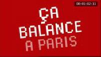 CA BALANCE A PARIS (09/01/10)