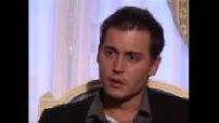 Johnny Depp, Raoul Ruiz, Melvil Poupaud, Baz Luhrmann, Claire Danes, Liam Neeson