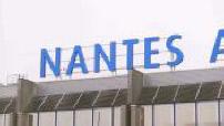 Nantes Atlantique Airport Exterior