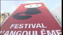 Ouverture du festival de BD d'Angoulême