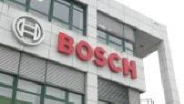 Bosch plant near Rodez