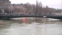 Le point sur les inondations de la Seine