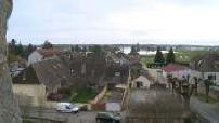 Inondations suite aux crues à Sassenay et en Seine et Marne