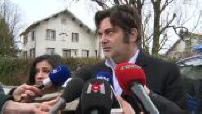 Affaire Alexia Daval : Itw Maître Randall Schwerdorffer, avocat