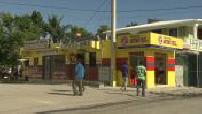 Scènes de rue Punta Cana