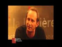 COURTS PARTICULIERS N°25 - BENOÎT POELVOORDE (06/04/2002)