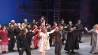 Welcome to the voice : fin spectacle de chant lyrique de Sting au théatre du Châtelet et ITW