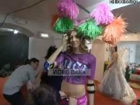 Carnaval de Nice haute-couture
