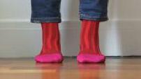 La guerre des chaussettes