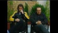 """""""Paparazzi"""" : ITW VIncent Lindon et Patrick Timisit"""