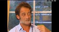 """ITW Pierre Jolivet + ITW Vincent Lindon pour """"Le frère du guerrier"""""""