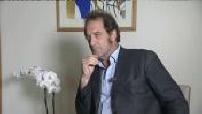 """Sortie du film """"Toutes nos envies"""": ITW Vincent Lindon"""