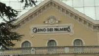 Casino Front des Palmiers in Hyères