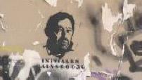 Mars 2011 : 20e anniversaire de la mort de Serge Gainsbourg : pèlerinage des fans Rue de Verneuil