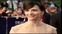 "34th Deauville American movie Festival: red carpet premiere ""Dan in Real Life"""