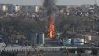 Dieppe : deux morts à l'usine Saipol après une explosion