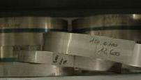 "Workshop manufacturing bracelet brand jewelry ""The Georgettes"" by GL Bijoux (3/3)"