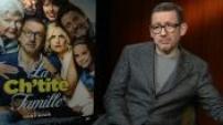 "Interview de Dany Boon "" La ch'tite famille"""