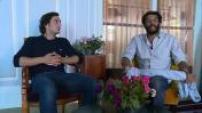 """Interview des acteurs du film """"Des lendemains qui chantent"""""""
