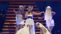 Tournée de Kylie Minogue; concert à Helsinki [2/2]