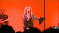 ITW et extrait concert Vanessa Paradis à Lyon