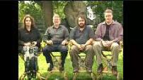 """ITW Peter Jackson, Richard Taylor et Barrie M. Osborne pour """"Le Seigneur des anneaux"""""""