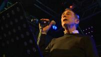 Concert d'Alain Chamfort pour Le Grand Studio RTL à Paris