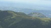 Cartes postales : Vue d'ensemble de montagnes dans les Pyrénées Atlantiques