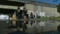 De Vintimille à Calais, une marche citoyenne et solidaire pour les migrants
