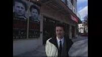 """Francis Huster ITV """"Plague"""""""