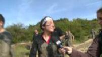 Première édition du Mud Day