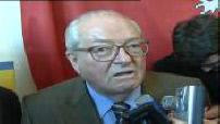 Campagne électorale européennes : Le Pen à Lyon compare Gaza à un camp de concentration