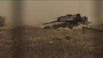 Opération bordure protectrice : illustrations situation dans la bande de Gaza