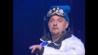 """Drôle de scène : Patrick Coppolani """"Le ski"""""""