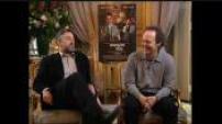 """Interview Robert de Niro et Billy Crystal pour le film """"Mafia Blues"""""""