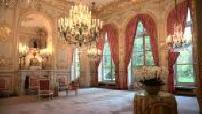 Salons de l'Hotel de Lassay