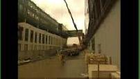 Ill. asbestos removal and renovation work university paris-jussieu.