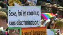 Gay Pride 2015