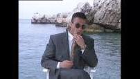 """Itw de Jean Claude Van Damme à Cannes sur le film """"Universal Soldier"""""""