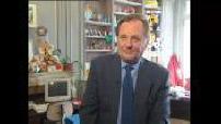 Itw de Albert Uderzo sur l'adaptation d'Asterix au cinéma