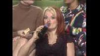 """""""Spiceworld"""" : ITW (junket) Spice Girls"""