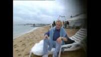 """Nirvana"" : itw Christophe Lambert Festival de Cannes 97"