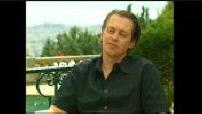 """51ème Festival de Cannes : ITW (junket) Steve Buscemi pour """"Armageddon"""""""