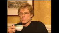 """ITW Robert Redford pour """"La légende de Bagger Vance"""""""