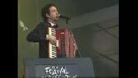 Festival des Vieilles Charrues édition 2003 : Arthur H