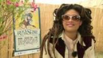 Musique - ITW + extrait concert Valérie June à Rock en Seine